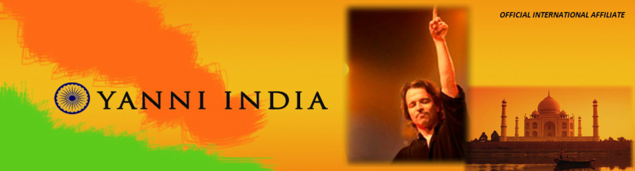 Official Indian International Affiliate Site of Yanni com - Yanni